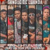 Sangue de Luanda von Engenho Lirico