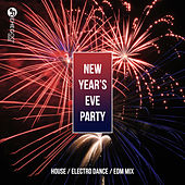 New Year's Eve Party: House, Electro Dance, EDM Mix de Various Artists