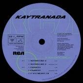 Nothin Like U / Chances by Kaytranada