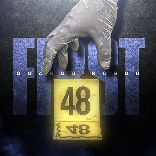 First 48 by Quando Rondo