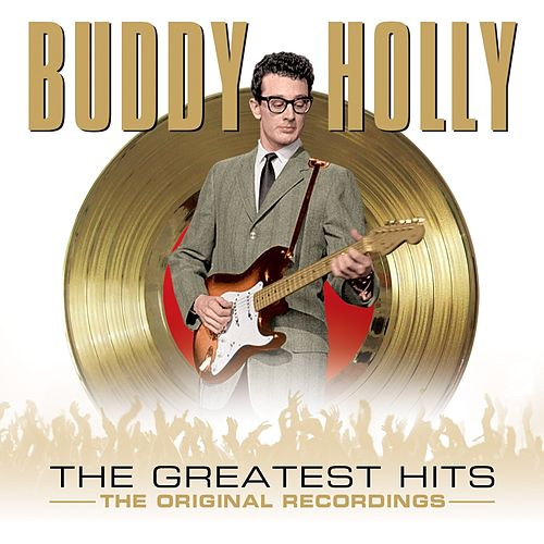 Buddy Holly - The Greatest Hits de Buddy Holly