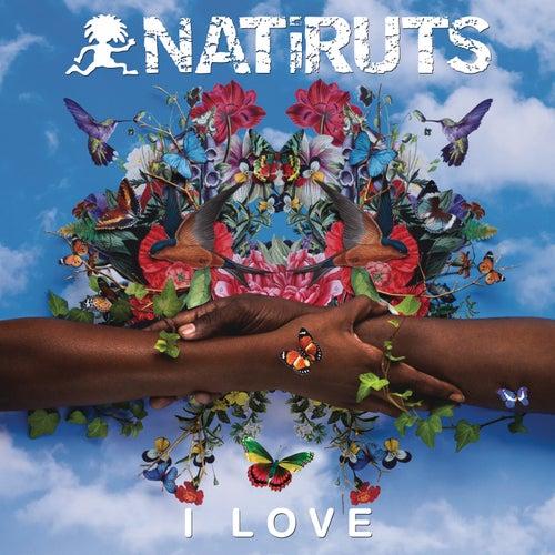 I Love de Natiruts