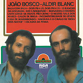 Disco de Ouro by João Bosco