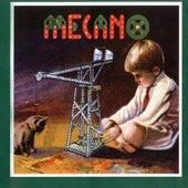 The Half Inch Universe, Pt. 1. by Mecano
