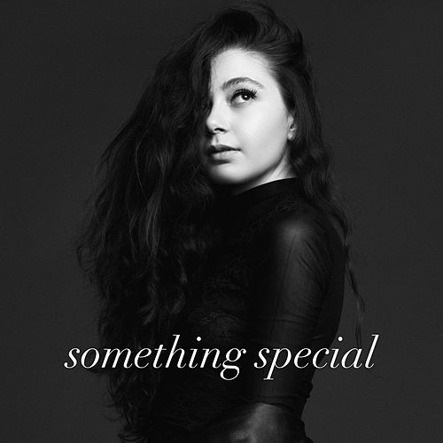 Something Special by Sofia Zorian