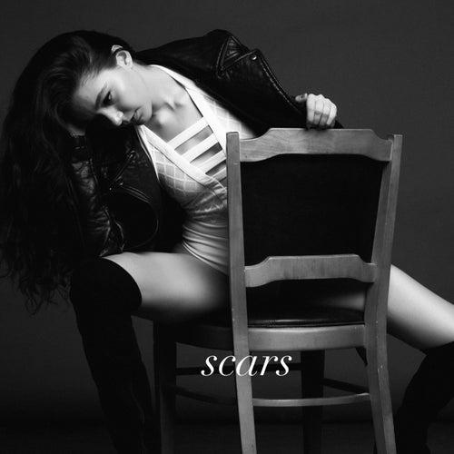Scars by Sofia Zorian