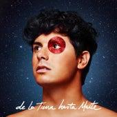 De La Tierra Hasta Marte von Alfred García
