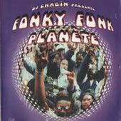 Fonky funk planet (DJ chabin présente) by Various Artists