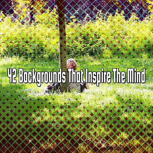 42 Backgrounds That Inspire The Mind von Yoga Music
