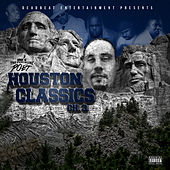 Houston Classics, Ch. 3 by Dan G The Punchline Poet