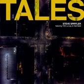 Tales (feat. YSN Lul Jay & Haiti Babii) von Steve Spiffler