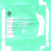 3 Years Of Pushmaster Discs - EP de Various Artists