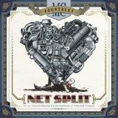 Net Split, or the Fathomless Heartbreak of Online Itself by MC Frontalot