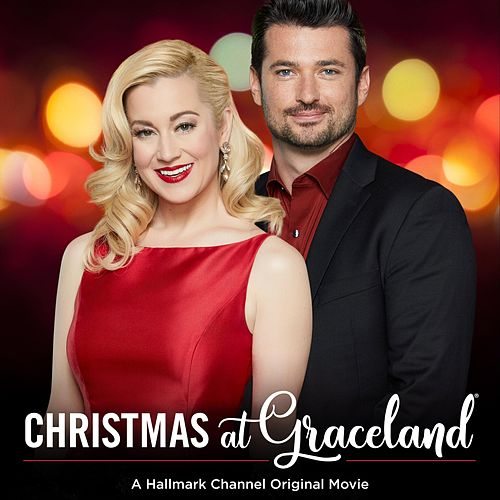 Christmas at Graceland (Music from the Hallmark Channel Original Movie) by Kellie Pickler