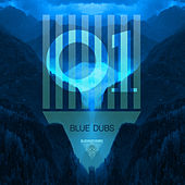 Blue Dubs by Various Artists