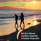 Italian Love Songs, Vol. 2 von Various Artists