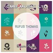 Boom Boom by Rufus Thomas