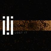 Lost it by InsideInfo