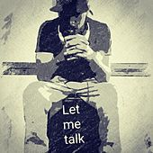 Let Me Talk by BT