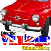 Blue Pie Vintage Vol. 3 by Various Artists