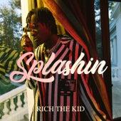 Splashin by Rich the Kid