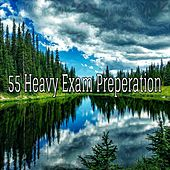 55 Heavy Exam Preperation von Massage Therapy Music