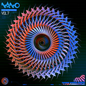 Nano Sonic Sound System, Vol. 7 - EP by Various Artists