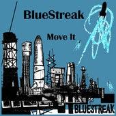 Move It de Blue Streak