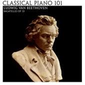 Ludwig Van Beethoven: Bagatelles Op. 33 by Classical Piano 101