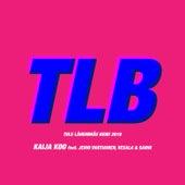 Tule lähemmäs Beibi 2018 (feat. Jenni Vartiainen, Vesala & SANNI) by Kaija Koo