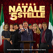 Natale a 5 stelle (Original motion picture soundtrack) by Giuliano Taviani
