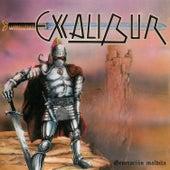 Generación Maldita by Excalibur