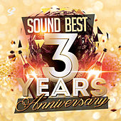 Sound Best 3 Years Anniversary de Various Artists