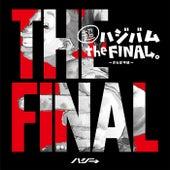 Cho Hazibamu The Final. -Saraba Heisei- by Hazzie
