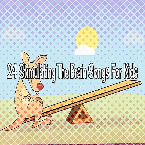 24 Stimulating The Brain Songs For Kids de Canciones Para Niños