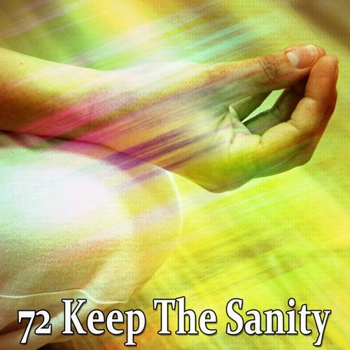 72 Keep The Sanity von Yoga Music