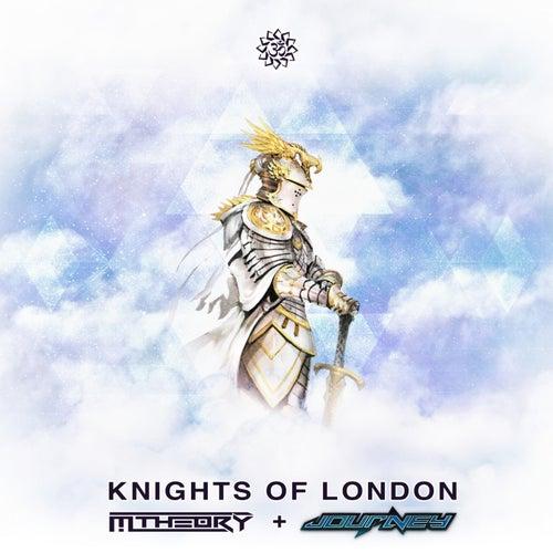 Knights of London de Journey