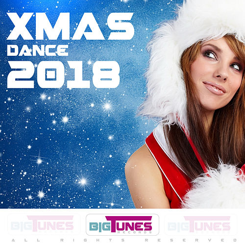 Xmas Dance 2018 de Various