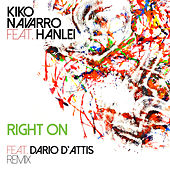 Right On von Kiko Navarro