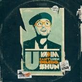 U Can't Lurn Imaginashun von DJ Vadim