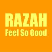 Feel So Good (Radio Edit) von Razah