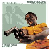 City of God Remixed, Vol. 2 (Remixes of the Music from the Motion Picture City of God) de Various Artists