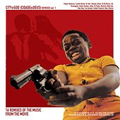 City of God Remixed, Vol. 1 (Remixes of the Music from the Motion Picture City of God) de Various Artists