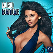 Musiq Boutique by Various Artists