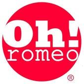 Ojos de Cielo de Oh Romeo