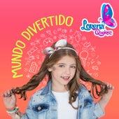 Mundo Divertido de Lorena Queiroz