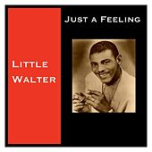 Just a Feeling de Little Walter