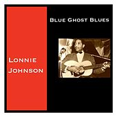 Blue Ghost Blues de Lonnie Johnson