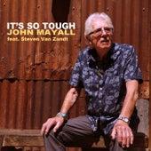 It's so Tough de John Mayall