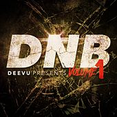 DeeVu DnB, Vol. 1 (Remixes) by Various Artists